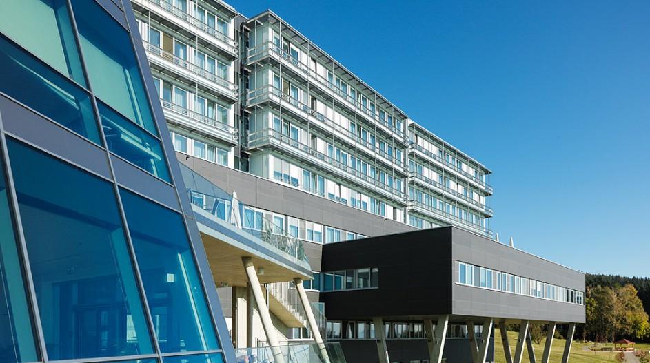 Werknutzungsbewilligung für ARGE Generalplanung SRR  Tschom - Rinderer & Partner, Graz